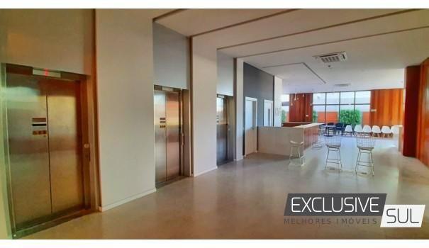 Sala comercial no Euro Smart Office, próximo ao Shopping Pelotas e Judiciário - Foto 8
