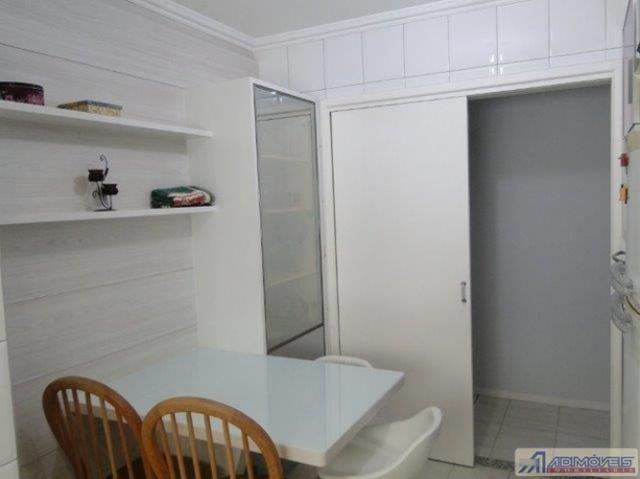 Apartamento à venda com 2 dormitórios em Estreito, Florianopolis cod:12934 - Foto 5