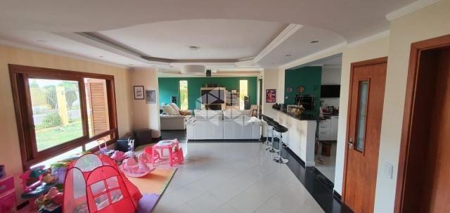 Casa à venda com 5 dormitórios em Igara, Canoas cod:9930235 - Foto 13
