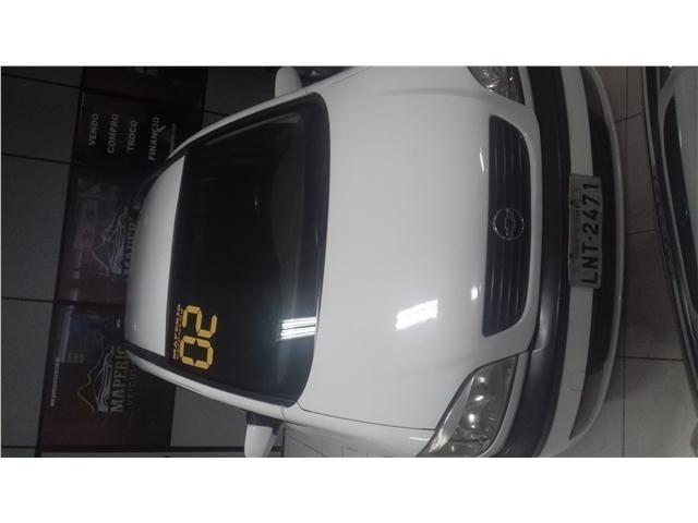 Chevrolet Zafira 2.0 mpfi cd 16v gasolina 4p manual - Foto 3