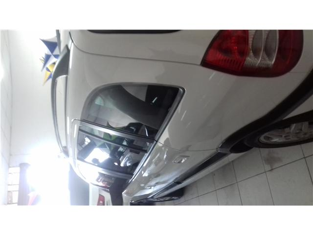 Chevrolet Zafira 2.0 mpfi cd 16v gasolina 4p manual - Foto 5