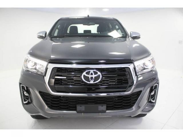 Toyota Hilux SRX 2.8 AUT 4P DIESEL - Foto 2