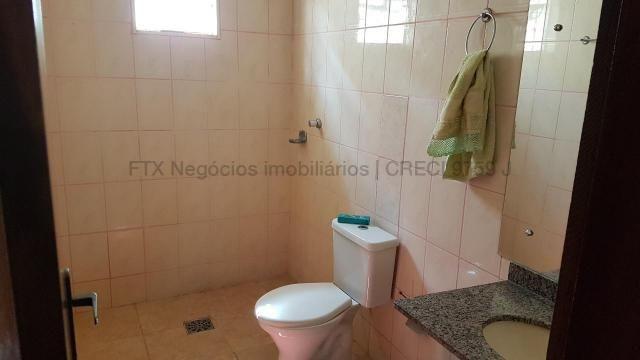 Casa com cômodos amplos 150,28 m² de área construídas - Coopharádio. - Foto 7