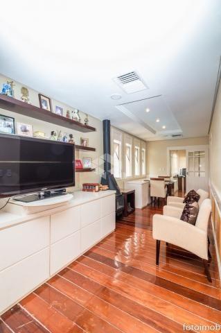 Casa de condomínio à venda com 5 dormitórios em Morada gaúcha, Gravataí cod:9890331 - Foto 13