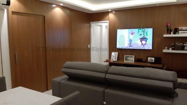 Apartamento com área de lazer completa - Passarela Park Prime - Foto 2
