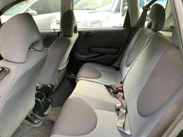 Honda Fit LXL 2005 - Foto 7