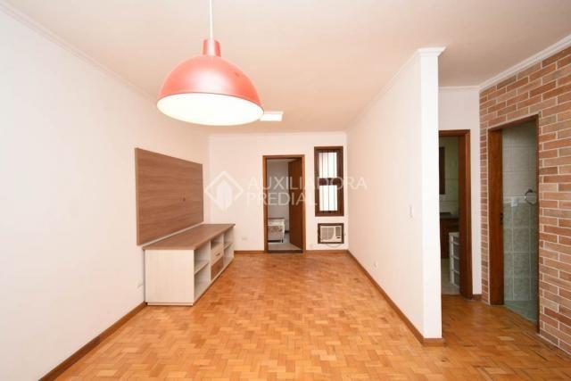 Apartamento para alugar com 1 dormitórios em Cristo redentor, Porto alegre cod:311981 - Foto 2