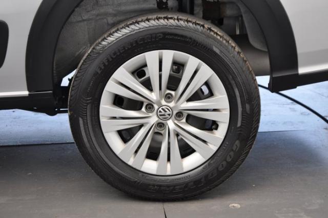 Volkswagen saveiro 2020 1.6 msi trendline cs 8v flex 2p manual - Foto 8