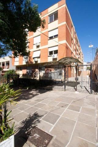 Apartamento para alugar com 1 dormitórios em Cristo redentor, Porto alegre cod:311981 - Foto 13