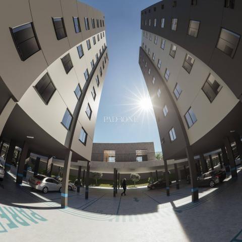 Apartamento à venda com 2 dormitórios em Campo comprido, Curitiba cod:AP0236 - Foto 19