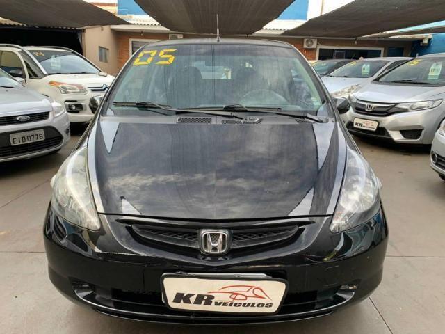 Honda Fit LXL 2005 - Foto 2