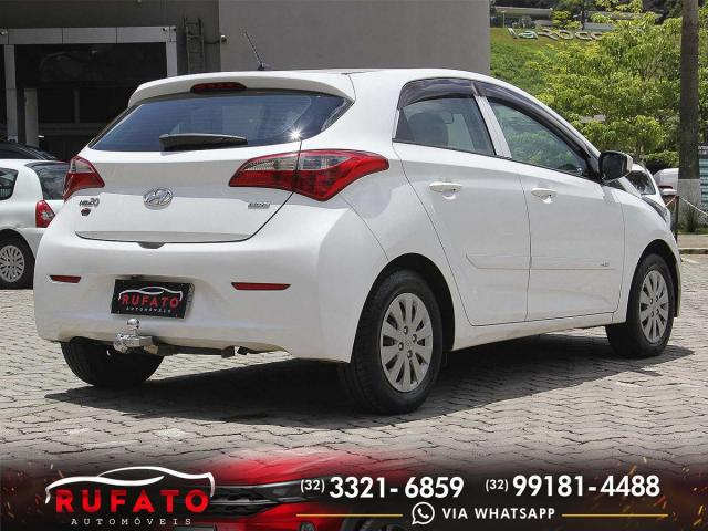 Hyundai HB20 Comf.1.0 *Carro Impecável* Super Oferta - Foto 6