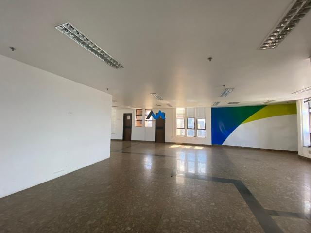 Escritório para alugar em Funcionários, Belo horizonte cod:ALM864 - Foto 4