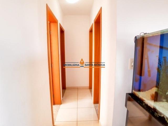 Apartamento à venda com 3 dormitórios em Rio branco, Belo horizonte cod:17248 - Foto 14