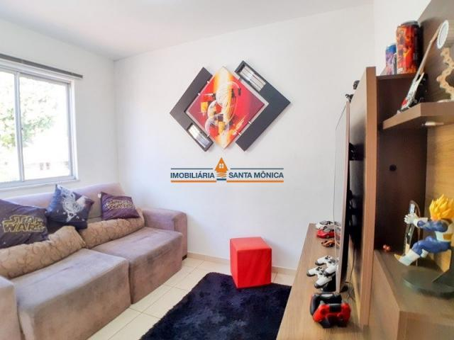 Apartamento à venda com 3 dormitórios em Rio branco, Belo horizonte cod:17248 - Foto 3
