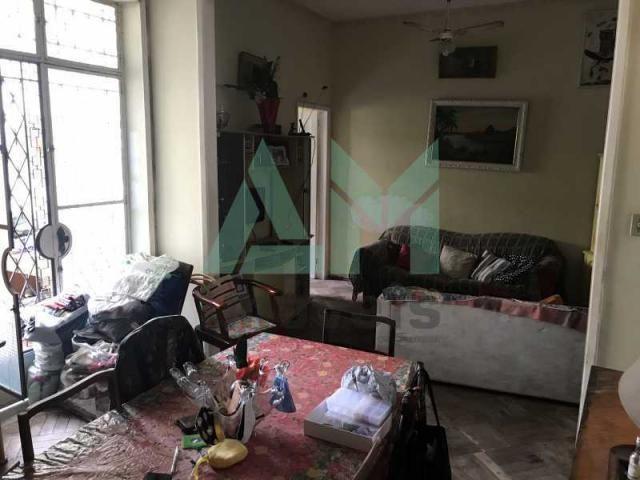 Casa à venda com 3 dormitórios em Tijuca, Rio de janeiro cod:1784