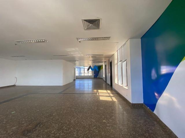 Escritório para alugar em Funcionários, Belo horizonte cod:ALM864 - Foto 3