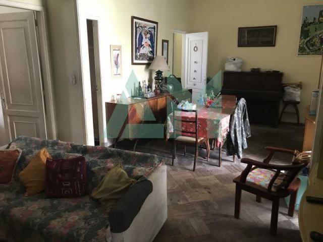 Casa à venda com 3 dormitórios em Tijuca, Rio de janeiro cod:1784 - Foto 3