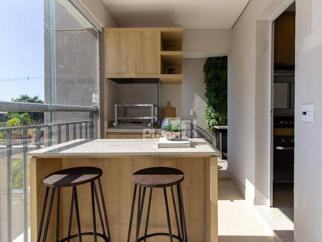 Apartamento com 3 suítes para locação no Swiss Park - Campinas/SP - Foto 7