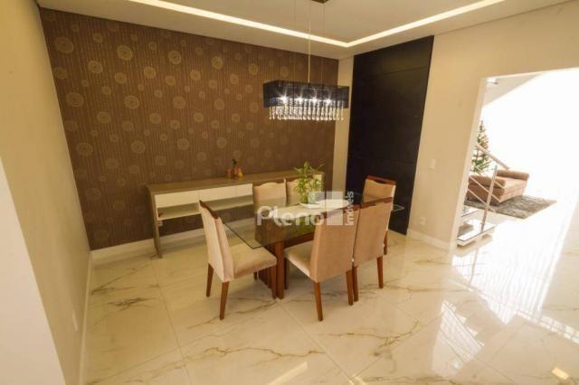 Casa com 3 dormitórios à venda, 310 m² por R$ 1.620.000,00 - Swiss Park - Campinas/SP - Foto 8