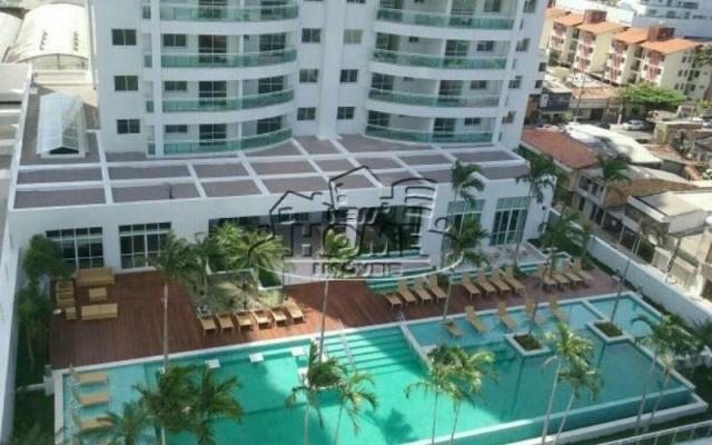 Alugue na Umarizal lindo apartamento mobiliado - Foto 4