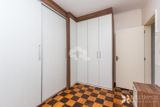 Apartamento à venda com 1 dormitórios em Bom fim, Porto alegre cod:9923329 - Foto 15