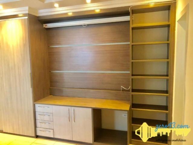 Apartamento à venda com 2 dormitórios em Nossa senhora de lourdes, Londrina cod:AP00431 - Foto 17