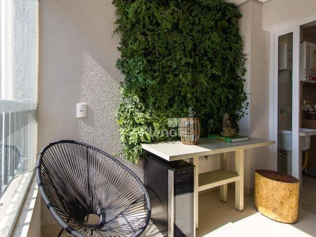 Apartamento com 3 suítes para locação no Swiss Park - Campinas/SP - Foto 10