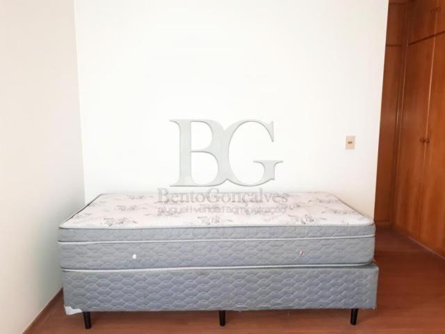 Apartamento à venda com 1 dormitórios em Sao benedito, Pocos de caldas cod:V19112 - Foto 5