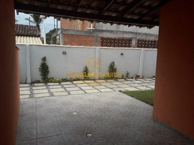 FC/ Linda casa com 2 quartos à venda em Unamar - Cabo Frio - Foto 20