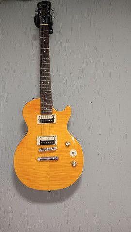 Guitarra Ephipone slash - Foto 2