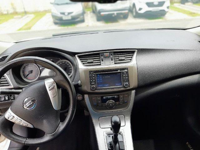 Nissan Sentra 2.0 SL 16V Flex 4P Automático - Foto 10