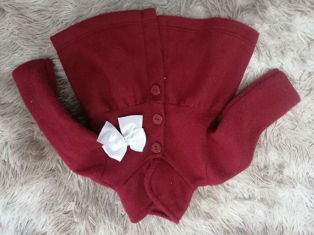 Lote de roupa infantil de inverno  - Foto 4