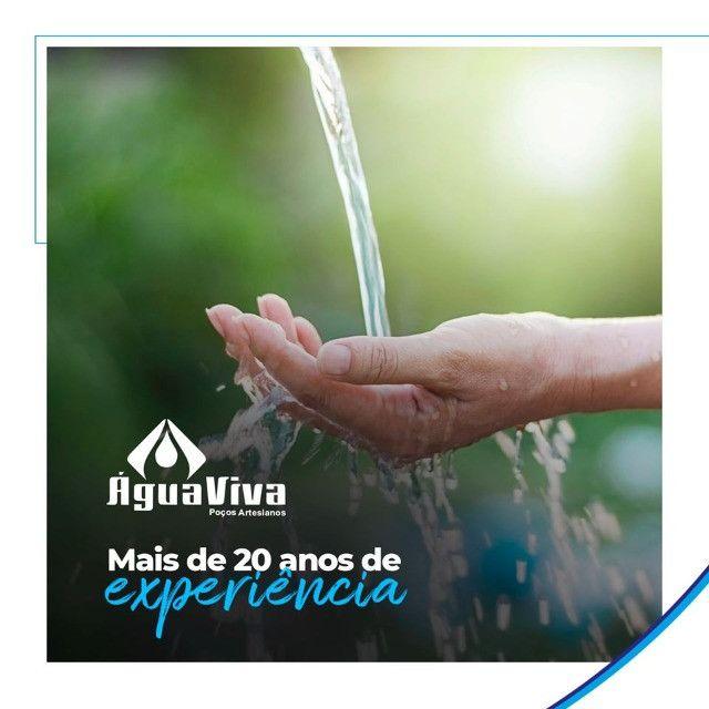 Água Viva Poços Artesianos - Foto 2