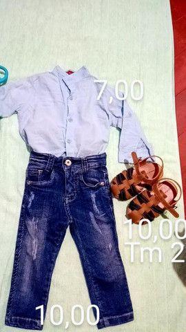 Roupas infantil - Foto 2