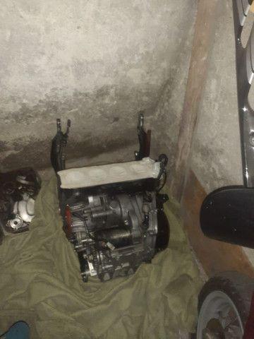 Vendo Kawasaki zx 9r 1995  - Foto 4