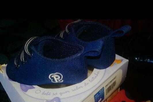 Sapato pimpolho - Foto 3