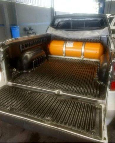 Kit GNV novo para vários modelos de carros - Foto 2