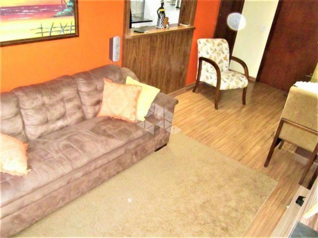 Apartamento à venda com 2 dormitórios em Nonoai, Porto alegre cod:9893092 - Foto 8