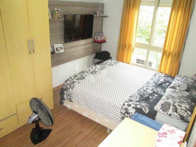 Apartamento à venda com 2 dormitórios em Nonoai, Porto alegre cod:9893092 - Foto 12