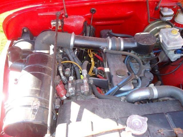 Jeep Willys - Foto 12