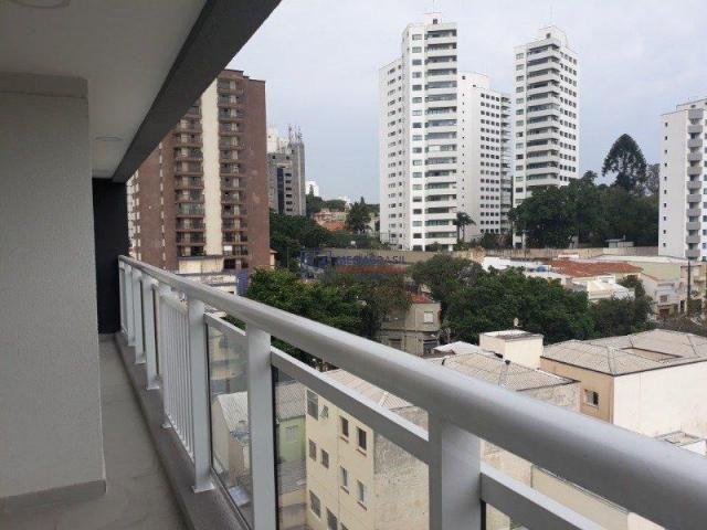 Apartamento à venda com 2 dormitórios em Ipiranga, Sao paulo cod:AP026148 - Foto 9