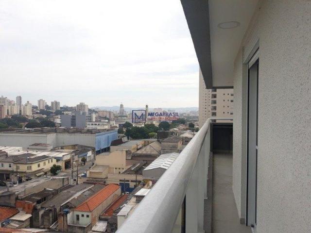 Apartamento à venda com 2 dormitórios em Ipiranga, Sao paulo cod:AP026148 - Foto 7