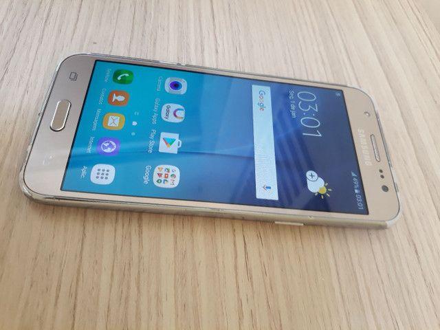 Samsung j5, bem conservado, pleno funcionamento  - Foto 4