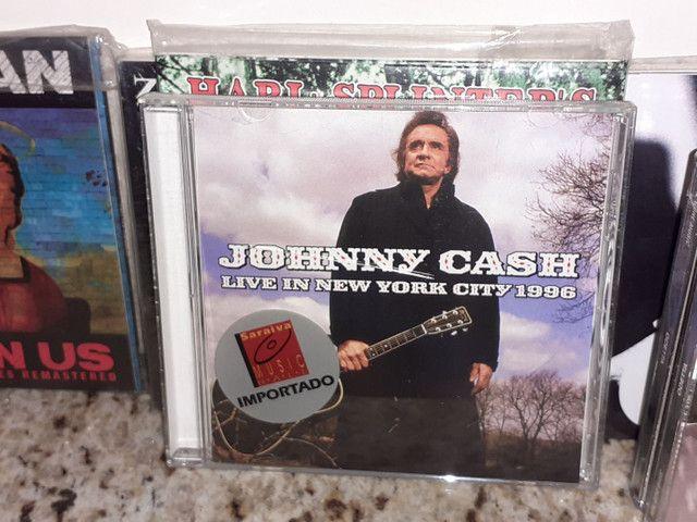 Novo lote de CDs  - Foto 4