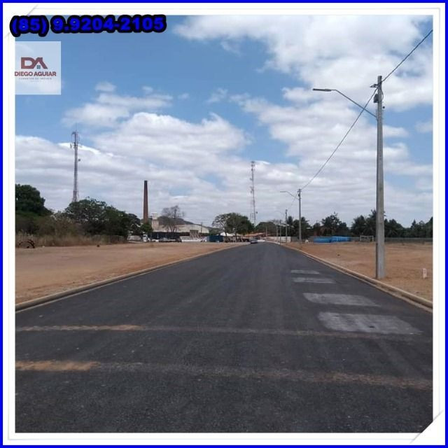 Lotes com construção liberada as margens da BR-116 Loteamento Boa Vista!! - Foto 4