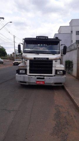 Scania 112 Conjunto - Foto 12