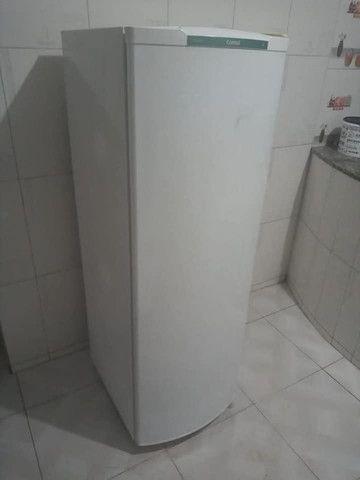 Geladeira consul 280 litros - Foto 6