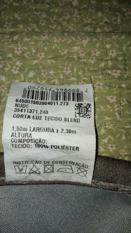 Vendo cortina  - Foto 3