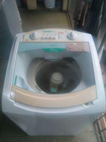 Máquina de lavar roupas 7.5 kg - Foto 2